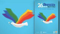 Altın Koza Film Festivali afişi