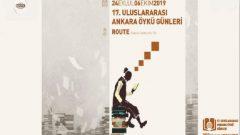 Ankara Öykü Günleri başlıyor