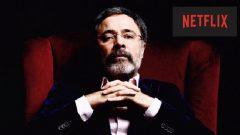 Başkomiser Nevzat Netflix dizisi oluyor