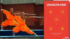 Çin Kültür Günü Yapı Kredi bomontiada'da