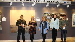DYO Sanat Ödülleri başvuruları başladı
