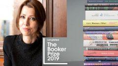 Elif Şafak The Booker Ödülü'ne adım adım yaklaşıyor