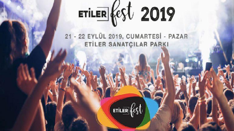 Etiler Festivali bu hafta sonu