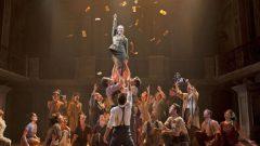 Evita müzikali otuz yıl sonra İstanbul'da tekrar sahneleniyor