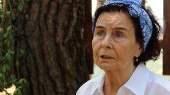 Fatma Girik hastanede tedavi altına alındı