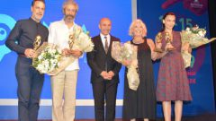 İzmir Sinema Burda Festivali başladı