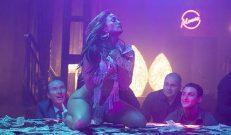 Jennifer Lopez striptiz dansı yaptığı film yasaklandı