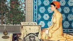Kuran Okuyan Kız rekor fiyata satıldı