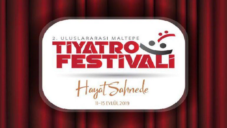 Maltepe Tiyatro Festivali ikinci yılında