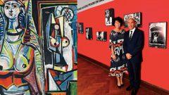 Picasso İzmir'de dört ay sanat severlerle buluşacak