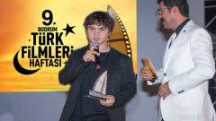 SİSAY Genç Yetenek Ödülü Hayat Van Eck'a