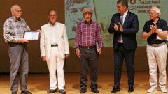 Şükran Kurdakul Şiir Ödülü sahibi Özgen Seçkin oldu