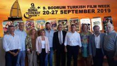 Türk filmleri İstanköy'de Türk ve Yunan halkını buluşturuyor