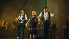 İBB yeni kültür sanat sezonu için alkış alkış üstüne
