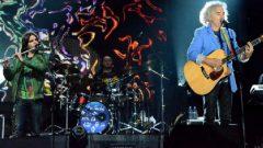 Kazdağları için Kadıköy'de konser