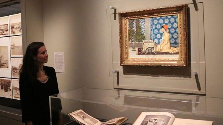 Kur'an Okuyan Kız tablosunu satın alan belli oldu
