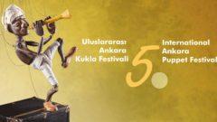 Ankara Kukla Festivali başlıyor