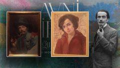 Avni Lifij sergisinde Atatürk portresi neden yok