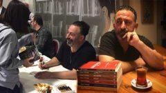 İstanbul Kitap Fuarı'nda İnkilâp Kitabevi imza günleri