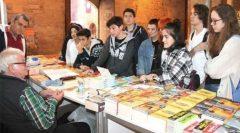 Edirne Kitap Fuarı 2019 imza günleri programı belli oldu