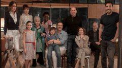 Ferzan Özpetek filmi Şans Tanrıçası İtalya'da vizyonda