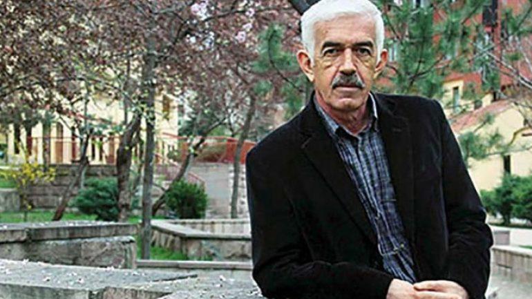Hasan Ali Toptaş Beni Kör Kuyularda romanı yakında