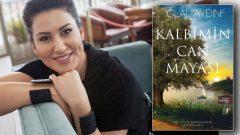 İclal Aydın Kalbimin Can Mayası romanı