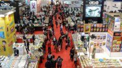 İstanbul Kitap Fuarı 38'inci kez kapılarını açıyor