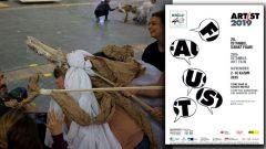 İstanbul Sanat Fuarı Faust teması ile