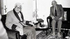 Kel Mahmut gerçek hayatta Rıfat Ilgaz'ın hocasıydı