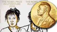 2018 Nobel Edebiyat Ödülü sahibi Olga Tokarczuk kimdir