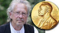 Nobel Edebiyat Ödülü 2019 sahibi Peter Handke oldu
