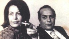 Cemal Süreya'nın eşi şair Zühal Tekkanat vefat etti