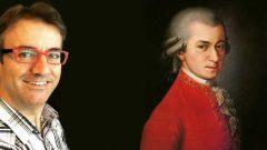 Serhan Bali ile senfoni ve opera semineri – Mozart