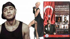 Şişli Cumhuriyet Bayramı Şöleni dört gün sürecek