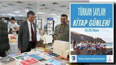 Türkan Saylan Kitap Günleri Çanakkale'de