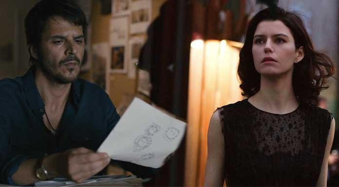 Netflix Atiye dizisinin ilk fragmanını paylaştı