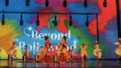 Hint Müzikali Beyond BollywoodZorlu PSM'de