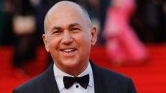 Ferzan Özpetek İtalya'da devlet nişanı ile onurlandırıldı