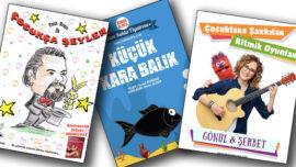 Kadıköy'de çocuklara ara tatil eğlencesi