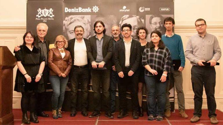Kara Hafta İstanbul öykü ödülü Gurur Güneş'in