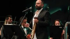 Karadeniz türküleri senfoniyle buluştu