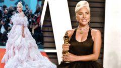 Lady Gaga Gucci filminde başrolde