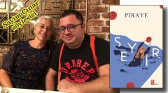 Piraye Seyir romanı ile bir dönüşümü anlatıyor