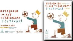 2. İzmir Mahalle ve Köy Tiyatroları Festivali