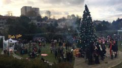 Beltaş'tan Bir Sıcak Aralık buluşması