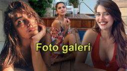 Biran Damla Yılmaz Türkan Şoray'ın rolünü oynayacak
