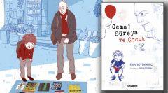 Cemal Süreya Ve Çocuk kitabı şiirsel bir dostluk hikayesi