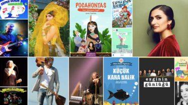 İstanbul'da ücretsiz konser ve tiyatrolar İBB Kültür Merkezleri'nde