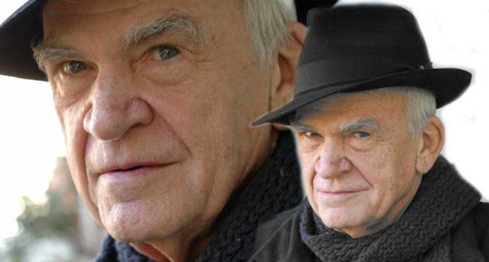 Milan Kundera 40 yıl sonra yeniden Çekya vatandaşı